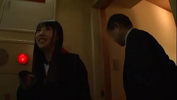 A Total Slut From Japan Goes To A Resort Hotel And Fucks A Group Of Strangers She Finds There