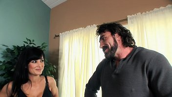 Big Tit Milf Lisa Ann Fucks Her Neighbor